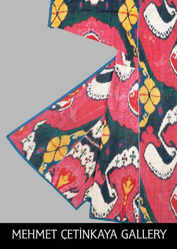 Mehmet Cetinkaya Gallery Catalog